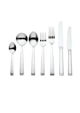 Vera Wang Wedgwood Chime Cutlery 56 Piece Set