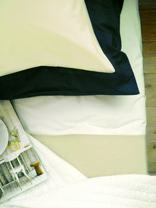 Seneca Egyptian Cotton Fitted Sheet