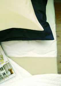 Seneca Soho 300 Thread Count Fitted Sheets