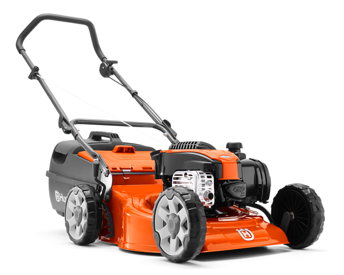 Contribute Towards Husqvarna Lawnmower