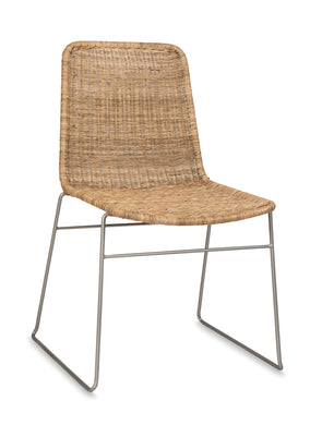 Citta Design Bistro Dining Chair - Pepper