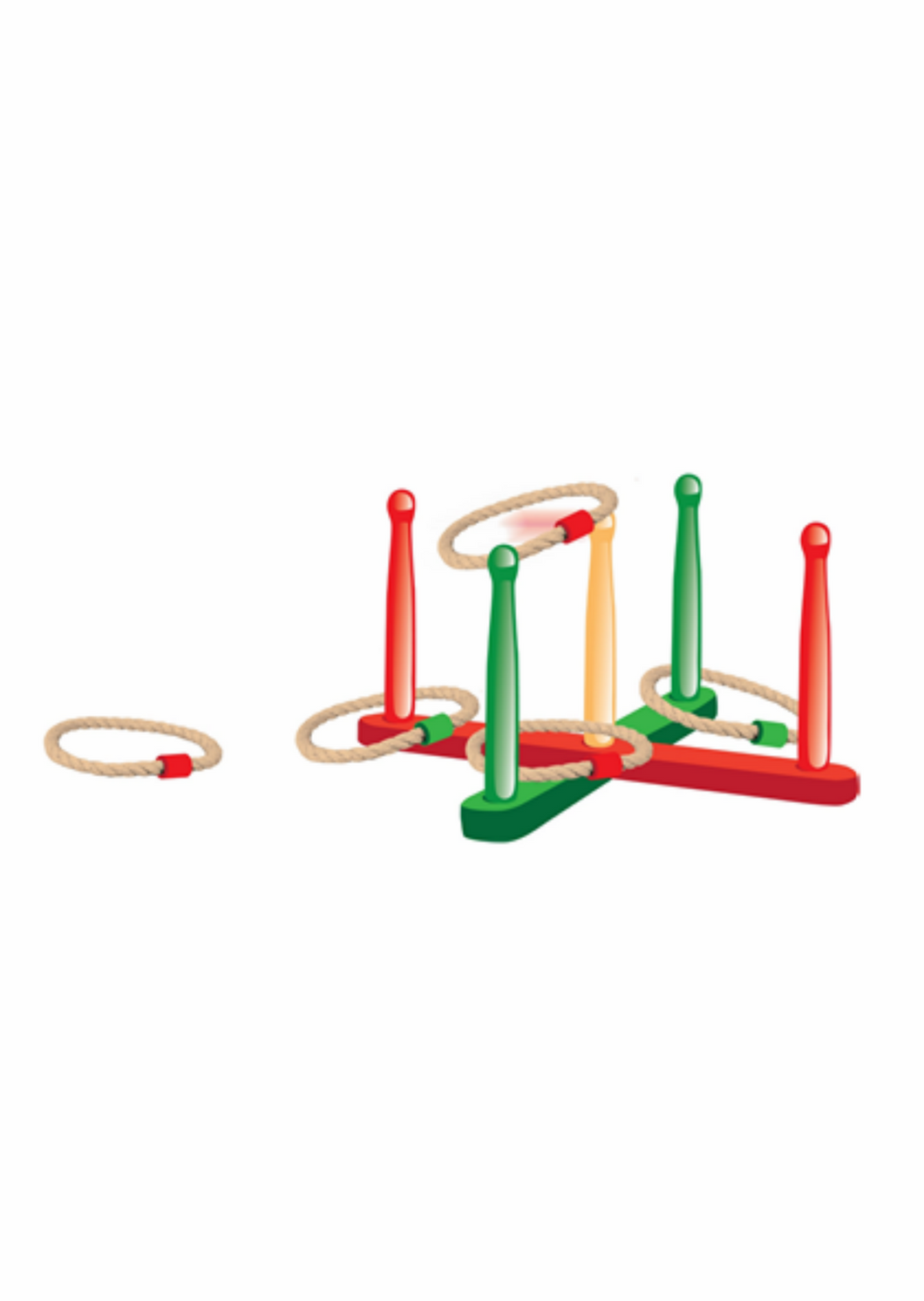 easy days Games - Quoits