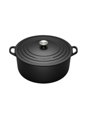 Contribute Towards Le Creuset Cast Iron Round Casserole 24cm/4.2L