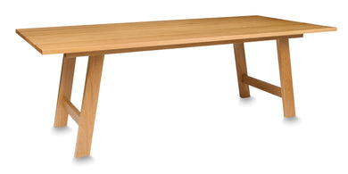 Citta Design American Oak Hut Tables