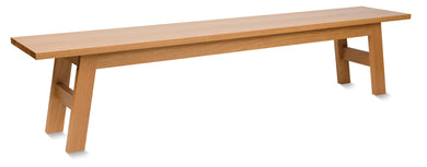 Citta Design American Oak Hut Bench