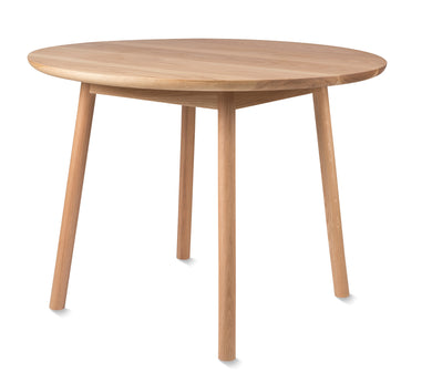 Citta Design Radial Round Dining Table