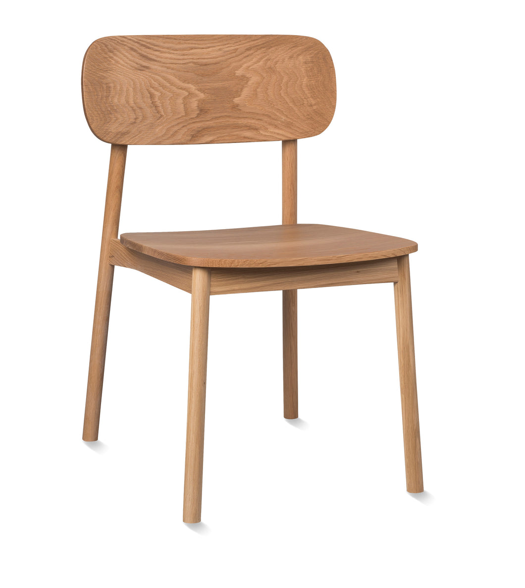 Citta Design Radial Dining Chair