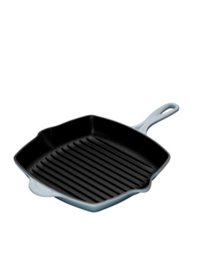 Contribute towards Le Creuset Cast Iron Signature Square Grillit - 26cm
