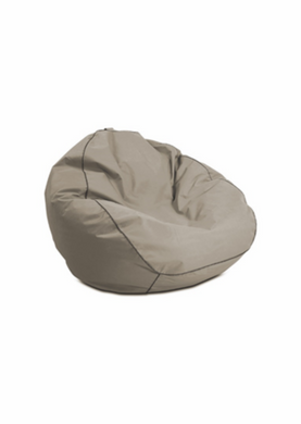 Citta Design Bean Bag - Stone