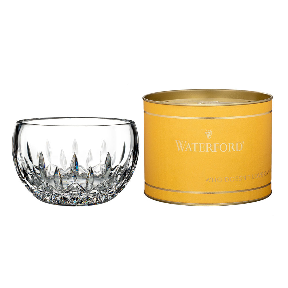 Waterford Giftology - Lismore Candy Bowl