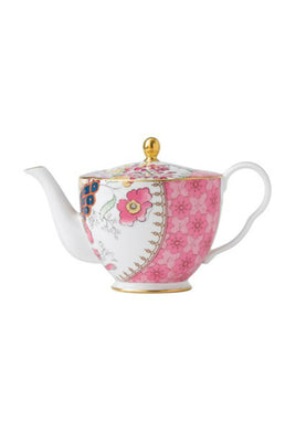 Wedgwood Butterfly Bloom Teapot 0.37ltr