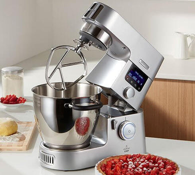 Kenwood Cooking Chef 2