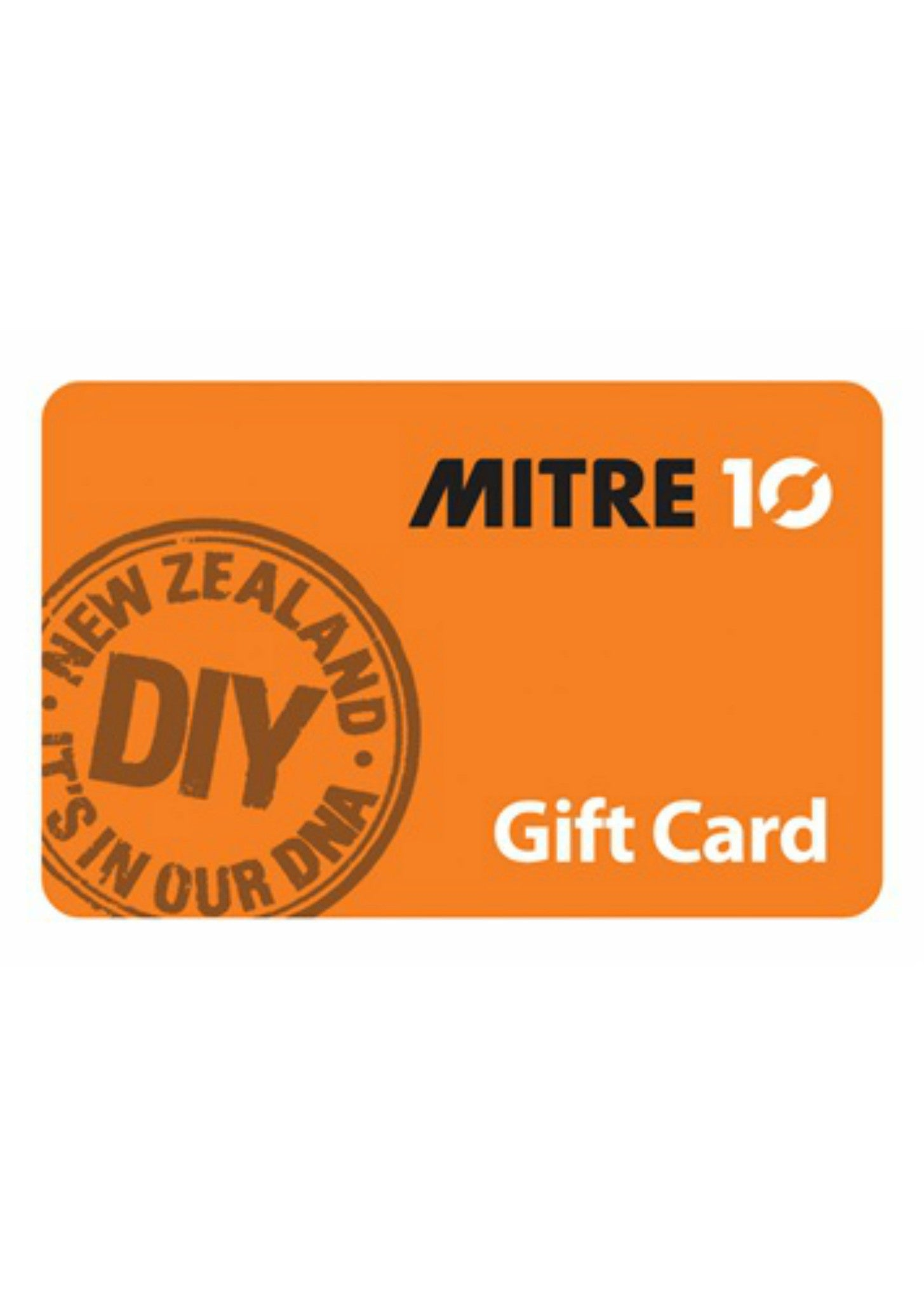 Mitre 10 gift card orchid grove for Gardening tools mitre 10