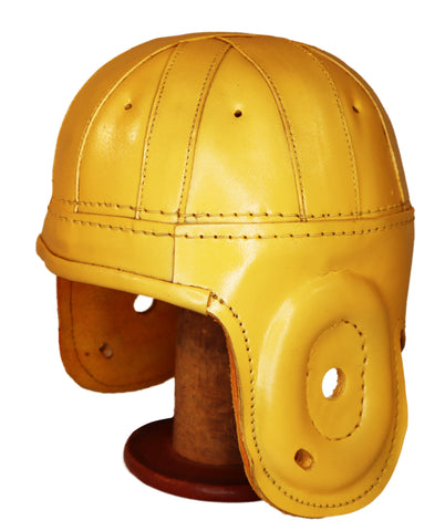 1940 Greenbay Packers Leather Football Helmet
