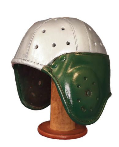 1940 Philadelphia Leather Football helmet