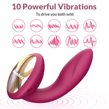 Load image into Gallery viewer, Sophia G-Spot Vibrator