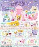 Rilakkuma Pajama Party Set