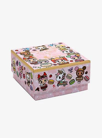 Tokidoki x Laduree Les Secrets - 1 blind box