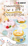 CINNAMOROLL SWEETS COLLECTION