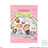 coo'nuts Disney Characters Series 2 - 1 Blind bag