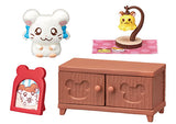 Trotting Hamtaro Room set