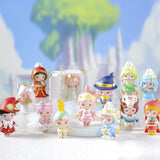Bunny Magic Blind Box Series