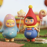 Pucky Balloon Babies Series