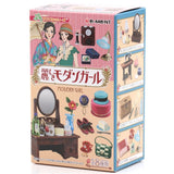Re-Ment Modern Girl - 1 Blind Box