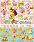 Re-Ment Gudetama Sweets - 1 Blind Box