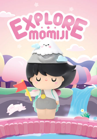 Momiji Explore Series
