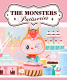 Labubu The Monsters Patisseries - 1 Blind Box