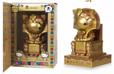 Tokidoki x Hello Kitty Gold Kittypatra Vinyl