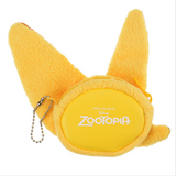 Japan Disney Store Finnick Coin Purse