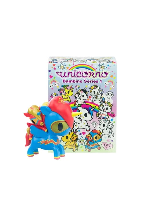 Tokidoki Unicorno Bambino Series 1 - 1 blind box
