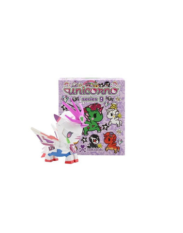 Tokidoki Unicorno Series 9 Blind Box - 1 blind box