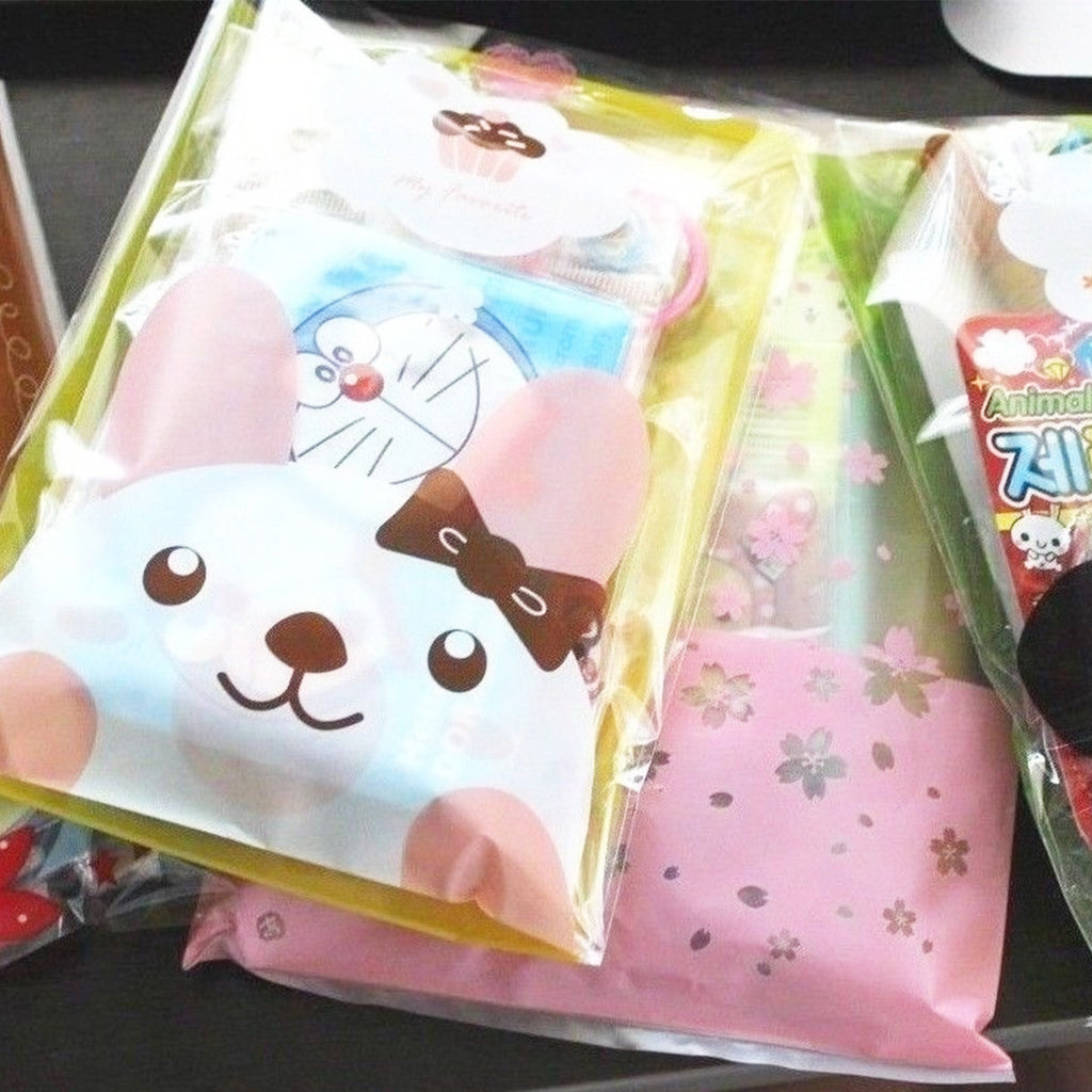 Cute Kawaii Pen Stationery Lucky Bag