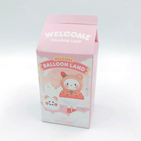 Bobo & CoCo Balloon Land Figure