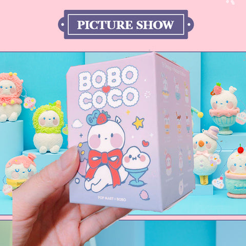 Bobo & CoCo Sweet Plush