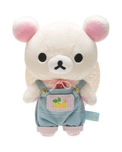 Korilakkuma Fresh Lemon Plush
