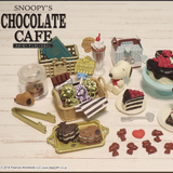 Snoopy's Chocolate Cafe - 1 Blind Box