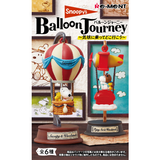 Snoopy's Balloon Journey - 1 blind box