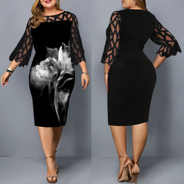 Women Party Dress - On-Point Clothing!