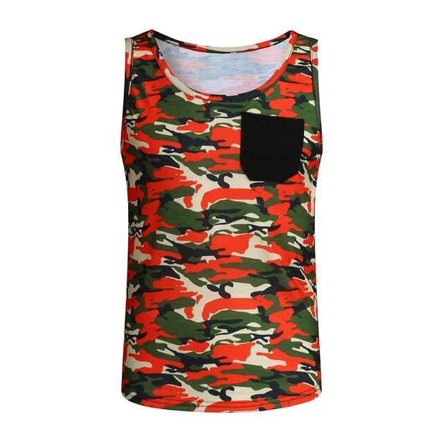 Gyms Clothing Single Tank Top for Men - On-Point Clothing!