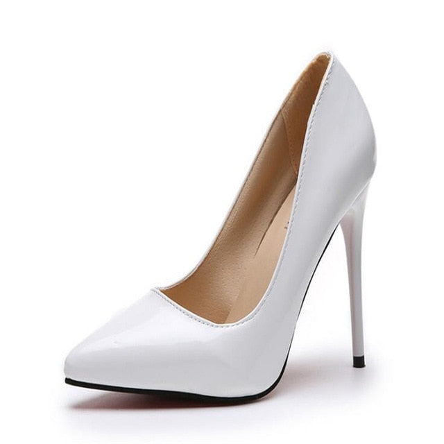 Woman High Heels - On-Point Clothing!