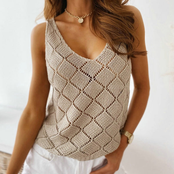 Women Off-shoulder Tank Tops - On-Point Clothing!