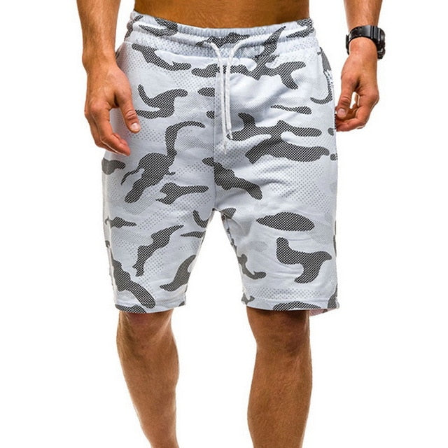 Men Casual Summer Short Pants - On-Point Clothing!