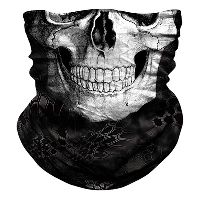 Outdoor Motorcycle Training Mask - On-Point Clothing!