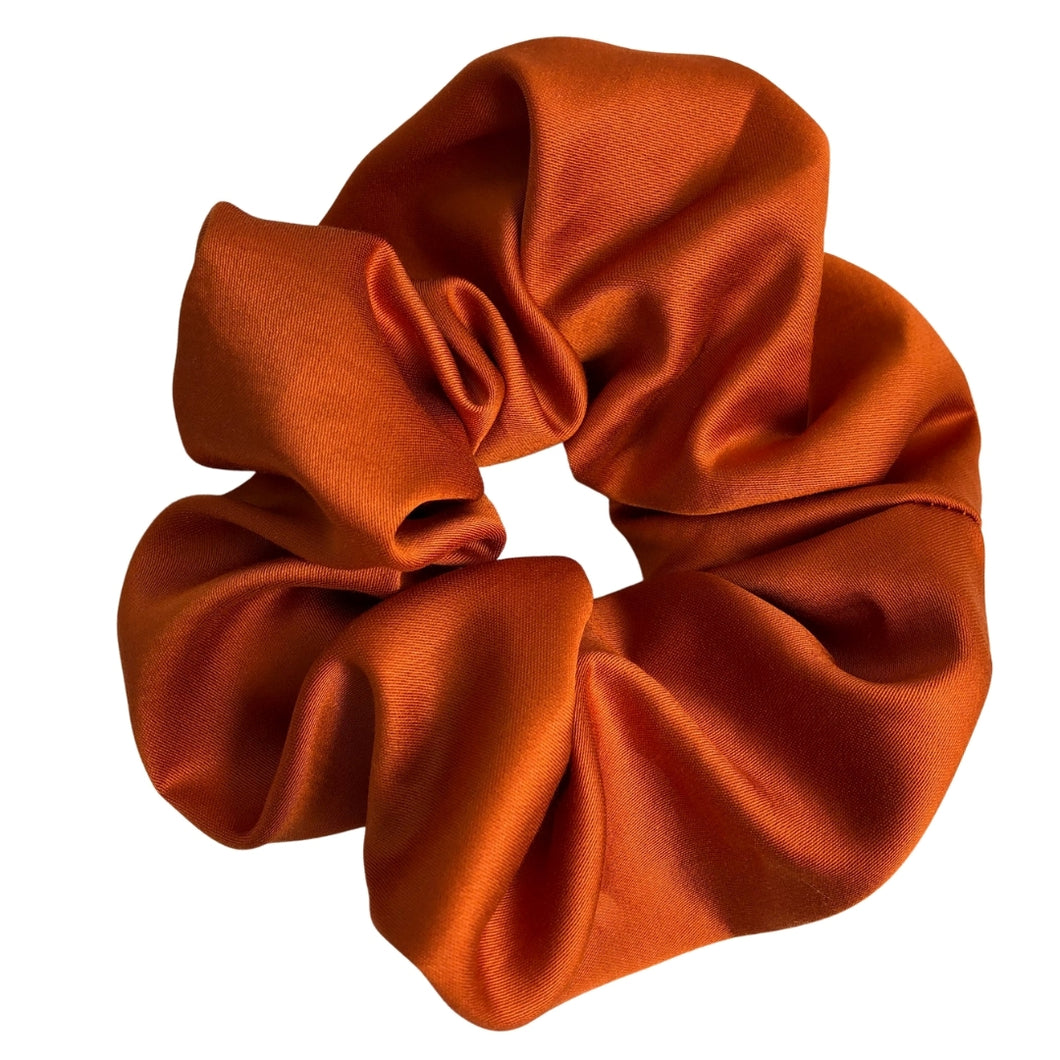 Large Spice Scrunchie