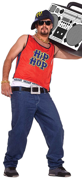 Hip Hop Costume