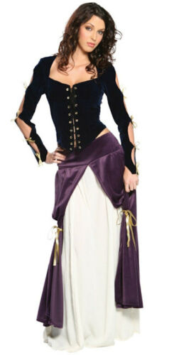 Lady Musketeer Costume